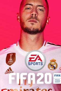 FIFA 20 XBOX One CD Key