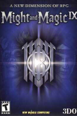 Might and Magic 9 GOG CD Key