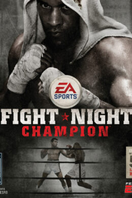 Fight Night Champion XBOX One CD Key