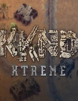 Krush Kill 'N Destroy Xtreme GOG CD Key