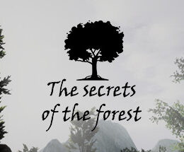The Secrets of The Forest - KOD STEAM