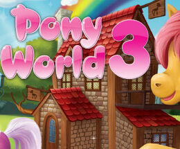 Pony World 3 Steam CD Key