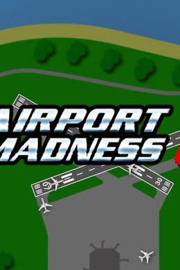 Airport Madness Collection Steam CD Key