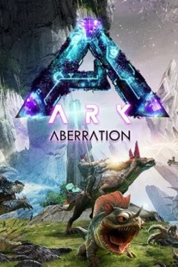 ARK: Aberration - Expansion Pack Steam Key GLOBAL