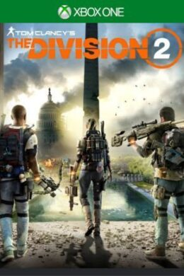 Tom Clancy's The Division 2 (Xbox One) - Xbox Live Key - GLOBAL