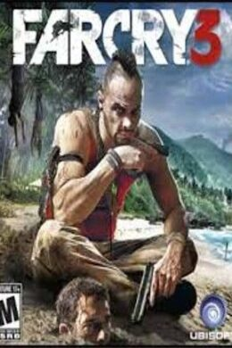 Far Cry 3 - The Warrior Pack PC Ubisoft Connect Key GLOBAL