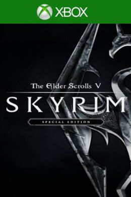 The Elder Scrolls V: Skyrim Special Edition (Xbox One) - Xbox Live Key - GLOBAL