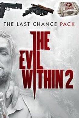The Evil Within 2 The Last Chance Pack Steam Key GLOBAL