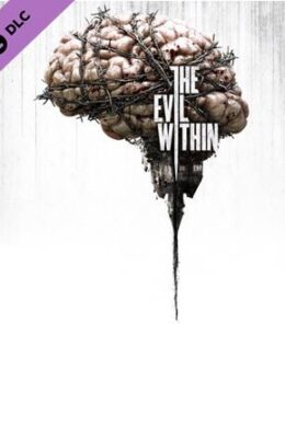 The Evil Within: The Executioner Key Steam GLOBAL