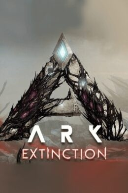 ARK: Extinction - Expansion Pack (PC) - Steam Key - GLOBAL