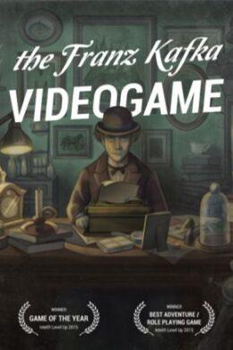 The Franz Kafka Videogame Steam Key GLOBAL