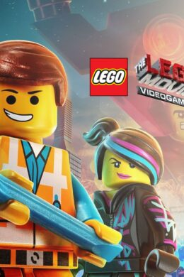 The LEGO Movie Videogame Steam Key GLOBAL