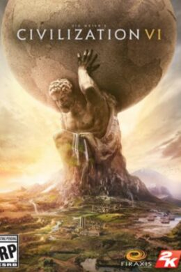 Sid Meier's Civilization VI (PC) - Steam Key - GLOBAL