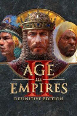 Age of Empires II: Definitive Edition - Microsoft Key - GLOBAL