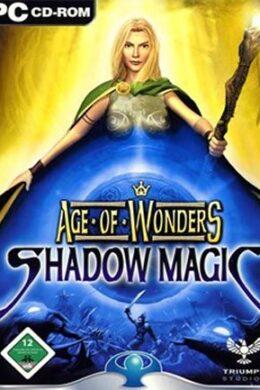 Age of Wonders Shadow Magic Steam Key GLOBAL