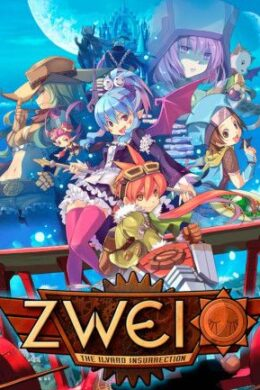 Zwei: The Ilvard Insurrection (PC) - Steam Key - GLOBAL