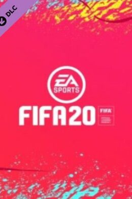 FIFA 20 Day One Edition Bonus (DLC) - Origin Key - (GLOBAL)