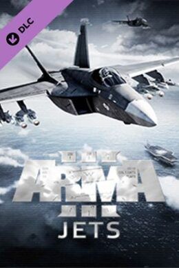 Arma 3 Jets DLC Steam Key GLOBAL