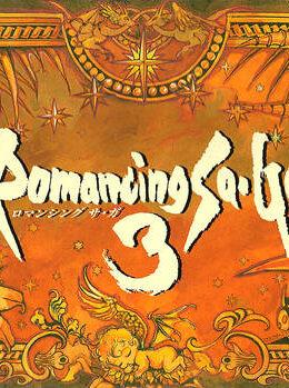 Romancing SaGa 3 Steam CD Key