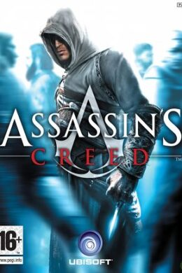 Assassin's Creed Ubisoft Connect Key GLOBAL