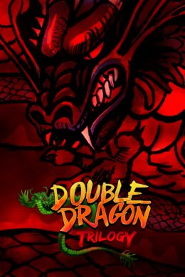 Double Dragon Trilogy GOG CD Key