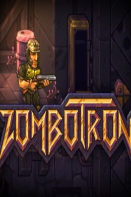 Zombotron Steam Key GLOBAL