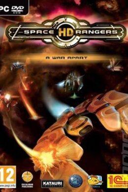Space Rangers HD: A War Apart Steam Key GLOBAL