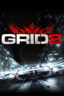 GRID 2 - Bathurst Track Pack Steam Key GLOBAL