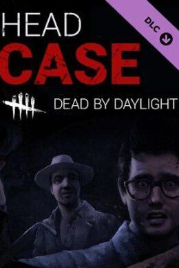 Dead by Daylight - Headcase Steam Key GLOBAL