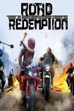 Road Redemption Steam Key GLOBAL