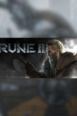 RUNE II - Epic Games - Key GLOBAL