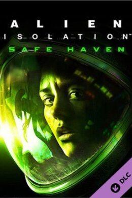 Alien: Isolation - Safe Haven Steam Key GLOBAL