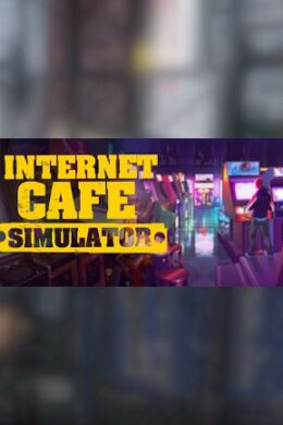 Internet Cafe Simulator - Steam - Key GLOBAL
