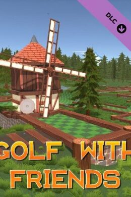 Golf With Your Friends - OST (PC) - Steam Key - GLOBAL