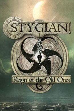 Stygian: Reign of the Old Ones (PC) - Steam Key - GLOBAL