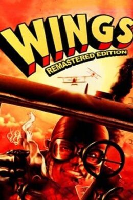 Wings! Remastered Edition Steam Key GLOBAL
