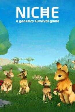 Niche - a genetics survival game Steam Key GLOBAL