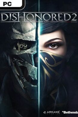 Dishonored 2 (PC) - Steam Key - GLOBAL