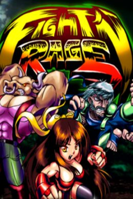 Fight'N Rage Steam Key GLOBAL