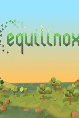 Equilinox Steam Key GLOBAL
