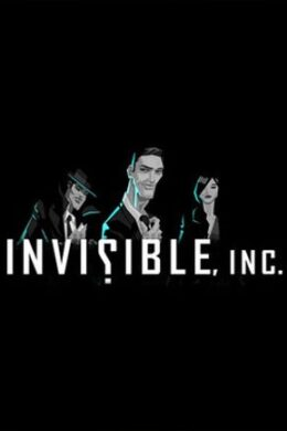 Invisible Inc. GOG.COM Key GLOBAL