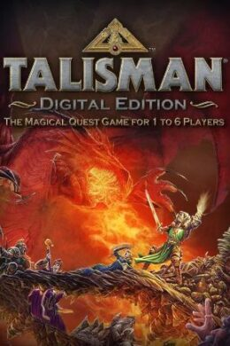 Talisman - The Sacred Pool Expansion Steam Key GLOBAL