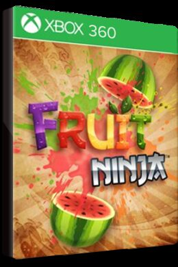 Fruit Ninja Xbox Live Key GLOBAL