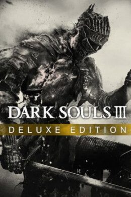 Dark Souls III| Deluxe Edition (PC) - Steam Key - GLOBAL