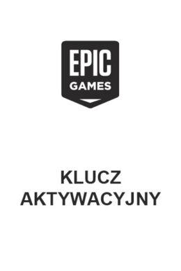 Klucz Aktywacyjny Epic Games