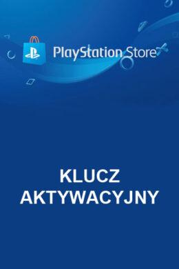 Klucz Aktywacyjny PlayStation Network