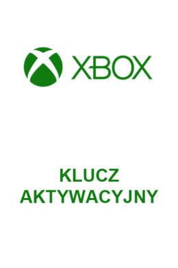 Klucz Aktywacyjny Xbox Live