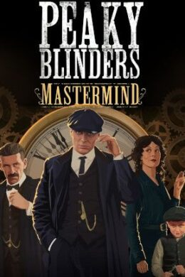 Peaky Blinders: Mastermind (PC) - Steam Key - GLOBAL