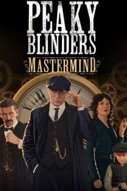 Peaky Blinders: Mastermind (PC) - Steam Key - GLOBAL