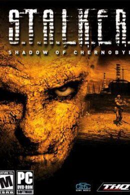 S.T.A.L.K.E.R. Shadow of Chernobyl Steam Key GLOBAL